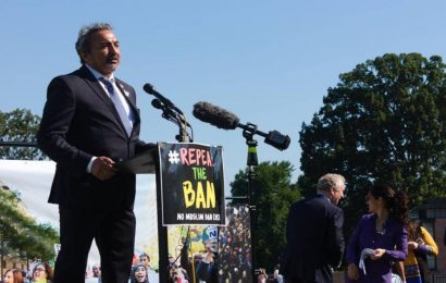 Indian-origin lawmaker Ami Bera re-elected as chairman of congressional subcommittee on Asia Pacific