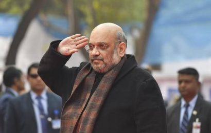 PM Modi, BJP committed to fulfil clauses of Bodo Accord: Shah