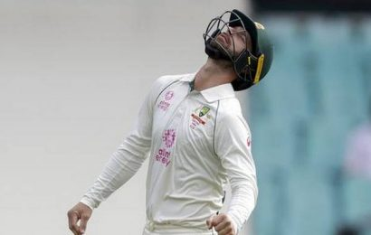 Mathew Wade dropped from Australia's Test squad for South Africa