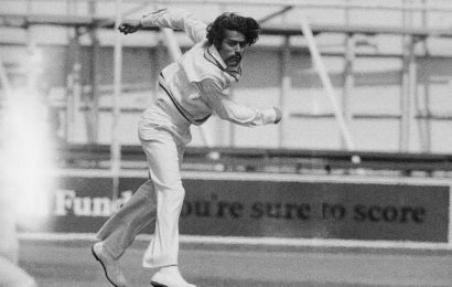Former cricketer BS Chandrasekhar admitted to Bengaluru hospital