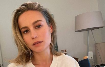 Brie Larson to lead Apple TV Plus series Lessons in Chemistry
