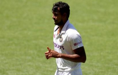 Did not expect to debut for India in Australia; was under pressure in first match: Natarajan