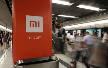 U.S. blacklists Xiaomi, CNOOC, Skyrizon, raising heat on China