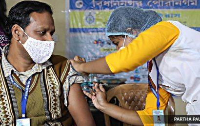 India to begin Covid vaccination drive from January 16