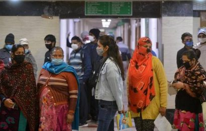 In phase 1, vaccination to be done at 89 centres in Delhi