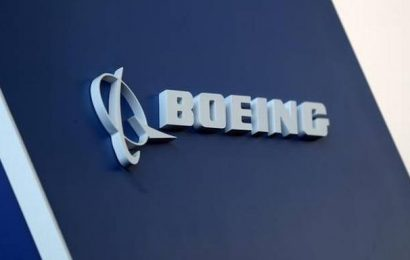 Boeing gets U.S. approval to offer F-15EX to India