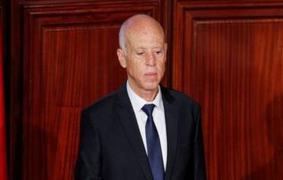 Tunisian President receives poison letter, aide falls ill