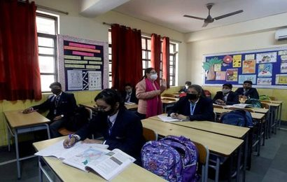 Haryana govt to provide free textbooks to Schedule Caste college students