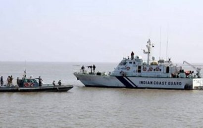 Indian Coast Guard to celebrate 45th Raising Day today