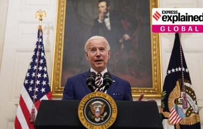 Explained: What is the US-Taliban deal that the Joe Biden administration is expected to review