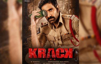 Karck 7 days Box Office Collections