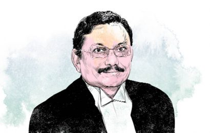 Delhi confidential: Making A Point