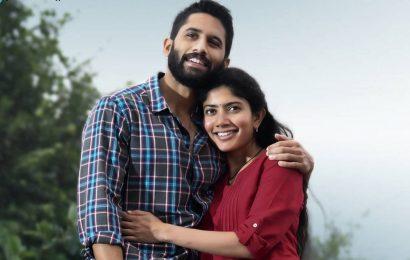 Love Story teaser: Naga Chaitanya and Sai Pallavi's film seems perfect for hopeless romantics