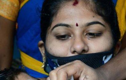 3,09,276 children administered polio drops in Madurai