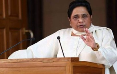 BSP to go it alone in UP, Uttarakhand polls: Mayawati