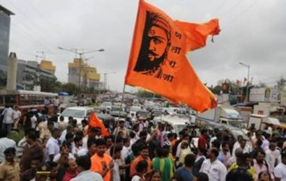 MKM asks state to suspend job recruitment process till SC lifts stay on Maratha reservation