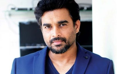 Madhavan alcoholic and drug addict! His reply