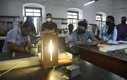 Colleges, Universities reopen in Kerala after over nine months