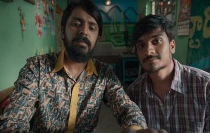 'Mail' movie review: A bittersweet tech story