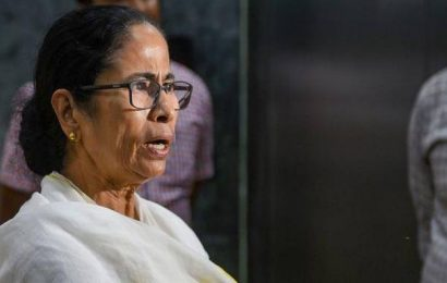 Making arrangements for free COVID vaccine for everyone in Bengal: Mamata