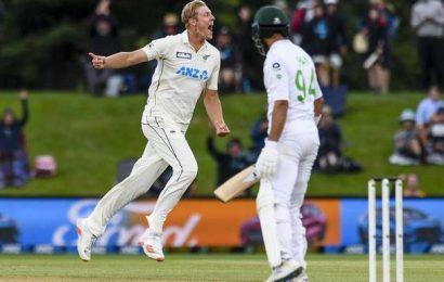 New Zealand vs Pakistan, 2nd Test, Day 3 | Kane Williamson's 238 puts New Zealand on top against Pakistan