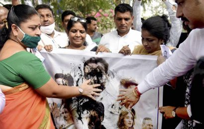 'Tandav' case probe: UP Police team arrives in Mumbai