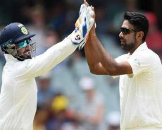 Pant, Ashwin nominated for new ICC player of month awards for January