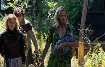 'A Quiet Place II', 'King's Man' and other films delayed
