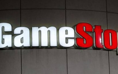 India's small investors rush to join GameStop frenzy