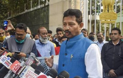 Bengal government's health scheme a hoax: BJP leader