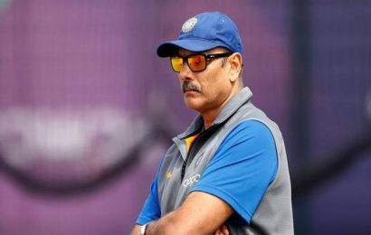 Forget India, the whole world will stand up and salute you: Shastri in rousing dressing room speech