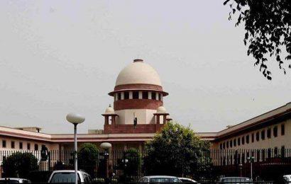 SC questions Centre affidavit in UPSC exam case