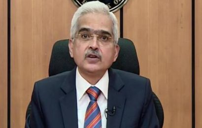 Need to support economic revival, financial stability: RBI Governor