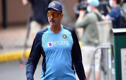 Nothing surpasses this, after 36 all out, this is unreal: Shastri
