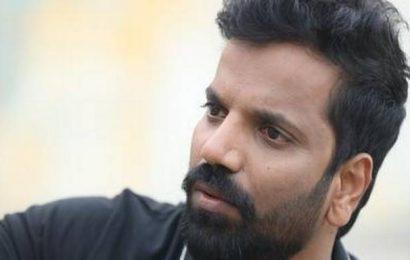 Sathish Ninasam: 'Excited to work with a great director like Sasikumar'