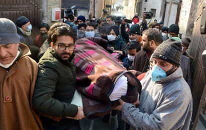In Srinagar, jeweller killed weeks after domicile nod, militants warn of more attacks