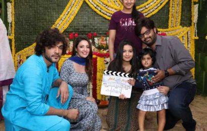 Siddu Jonnalagadda film Narudi Brathuku Natana launched