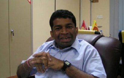 Sri Lankan court acquits former rebel lawmaker Chandarakanthan of murder charges