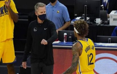 NBA issues tougher in-game mask policy for players