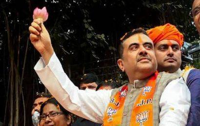 Brother Soumendu, host of other TMC workers to join BJP: Suvendu Adhikari
