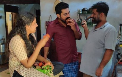 Discrimination begins from home: The Great Indian Kitchen director Jeo Baby