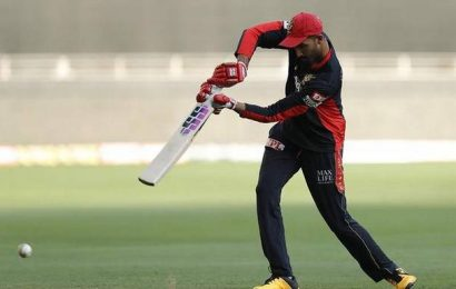 Syed Mushtaq Ali Trophy | Karnataka prevails over Tripura in an exciting finish