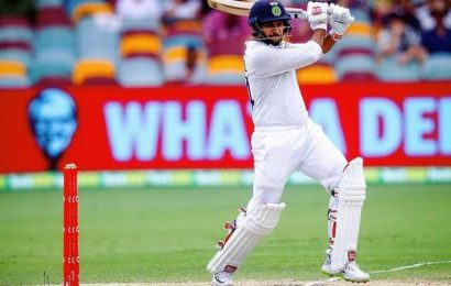 Aus vs Ind fourth Test | I am no bunny with the bat, says Shardul