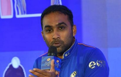 Countering India will be a big challenge for England spinners: Jayawardene