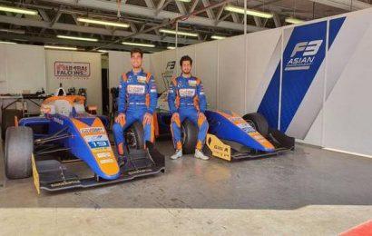 Formula 3 Asian Championship   Mumbai Falcons ready to soar
