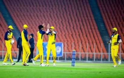 Syed Mushtaq Ali Trophy | Well-oiled Tamil Nadu the favourite against Rajasthan