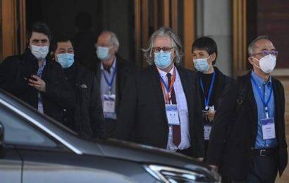 Coronavirus | WHO team visits Wuhan, starts fieldwork to trace virus origins