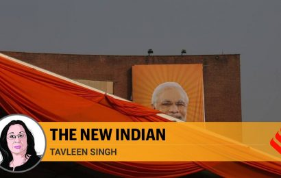 The 'new Indian' hates Muslims, believes that criticism of Modi govt amounts to an attack on India