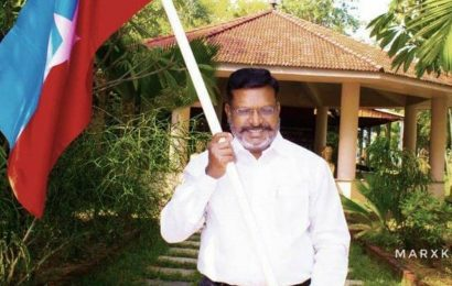 Tamil Nadu Assembly polls: After MDMK, VCK to contest on own symbol, not DMK's