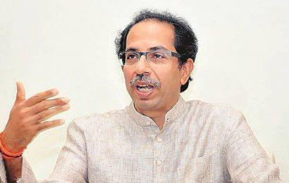 Mumbai police's feats silence critics: Thackeray